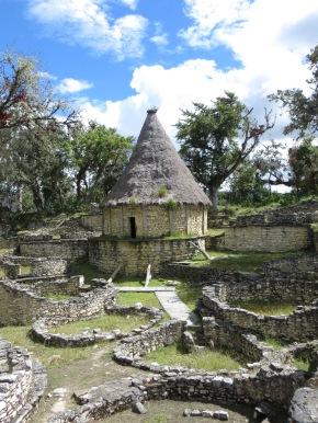 Chachapoyas Travel Guide: Part 3, The Grandeur ofKuélap