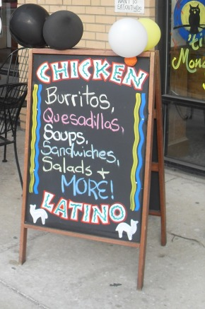 Getting a Taste of Peruvian Cuisine in Pittsburgh: ChickenLatino