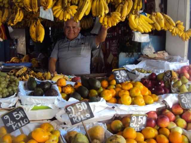 chorrillos market lima